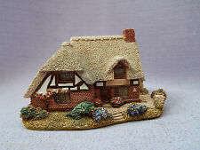Vintage Lilliput Lane Cottages  The Rising Sun 1988