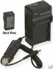 Charger for Sanyo Xacti VPC-HD2A VPC-HD2AEX VPC-HD2EX