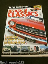 PRACTICAL CLASSICS - AMERICAN DREAMS - JULY 2006