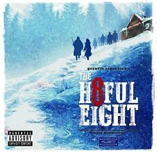 Various Artists - Quentin Tarantino's The Hateful Eight [New CD]