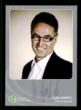Helmut Sandrock DFB Autogrammkarte  Original Signiert+A 148781