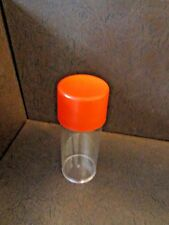 4 Storage Tubes for T Model Coin Capsule Holders