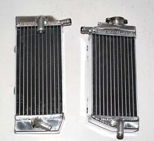 Aftermarket Oversized Radiator fit for 2005-2008 Honda CRF450R New Left Right