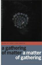 The Cave Canem Poetry Prize: A Gathering of Matter - A Matter of Gathering by...