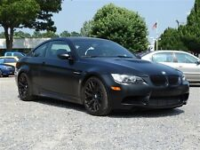 BMW : M3 Base Coupe 2-Door