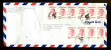 Philippines 1971 Airmail Cover To UK #C1644