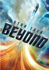 Star Trek Beyond (DVD 2016) NEW* Action, Adventure*