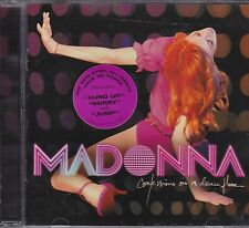 MADONNA - CONFESSIONS ON A DANCE FLOOR - CD - NEW -