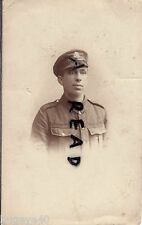 WW1 soldier Military Foot Police Rhine Army of Occupation Bonn photographer