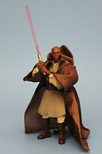 Star Wars The Saga Collection Mace Windu's Attack Battalion MACE WINDU