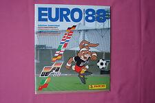 Panini Euro 88: 75/ 267 Sticker mit 2 Bestellscheinen TOP