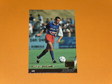PASCAL BAILLS SC MONTPELLIER PAILLADE MOSSON FOOTBALL CARD PANINI 1996-1997