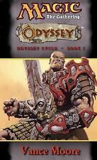Odyssey (Odyssey Cycle, Book I), Moore, Vance, Good Book