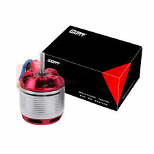 GARTT HF1600KV 1700W Brushless Motor 3-6s  For 500 Align Trex RC Helicopter