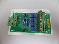 Mettler Toledo Abgleichplatine für ST3.4 00205924/04/C3