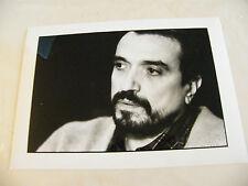 Photographie Ruggero Raimondi Don Giovanni 1986 Mozart par Courrault