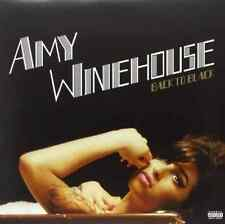 Winehouse, Amy-Back To Black  VINYL NEW