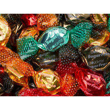 SweetGourmet GoLightly ASSORTED CHOCOLATE Sugar Free Candy - 1Lb FREE SHIPPING!