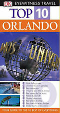 Orlando (DK Eyewitness Top 10 Travel Guide), Tunstall, Cynthia, Tunstall, Jim, G