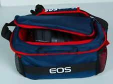 Official Canon EOS camera shoulder bag new 60Da SL1 EF-S Rebel T5 T3i T3 Body