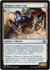 MTG Magic AER - (x4) Daredevil Dragster/Dragster casse-cou, French/VF