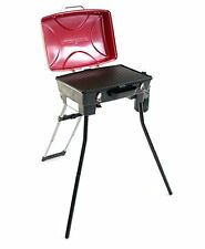 Blackstone Dash Portable Gas Grill and Griddle Combo, New, Free Shipping