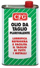 CFG 1LT OLIO SINTETICO TAGLIO RETTIFICHE METALLO LUBRIFICA REFRIGERA PROTEGGE