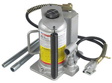 OTC 4321C 20 Ton Air Assist Bottle Jack
