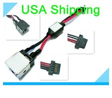 Original DC power jack in cable for Acer Aspire One D255E-13639 D255E-13654
