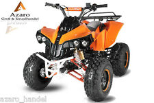 ATV Warrior 125 cc RG8 Automatik