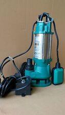 Fäkalienpumpe Schneidwerk Schneidrad Schmutzwasserpumpe Neuware  Abwasserpumpe
