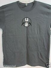 NEW - U2 360 TOUR EAST RUTHERFORD 2009 BAND / CONCERT / MUSIC T-SHIRT  LARGE