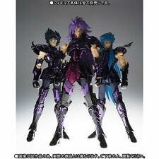 Bandai Saint Seiya Myth Cloth EX Surplice Cloth Broken Parts Set Limited Edition