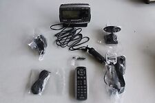 SIRIUS Sportster SP-C2 w/Car Docking Station, Antenna, Remote, and Car Adapter