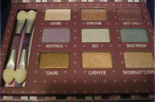 Urban Decay Wallpaper Shadow box 9 shades Midnight Smog BRAND NEW IN BOX