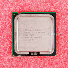 Intel Core 2 Extreme QX6700 2.66 GHz Quad-Core CPU Processor SL9UL LGA 775