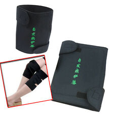 2 Pcs Knee Brace Support  Self-Heating Magnetic Therapy Pad therapy pain relief