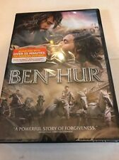 Ben-Hur : A Powerful Story of Forgiveness (Authorized) (DVD, 2016, w/Bonus Disc)