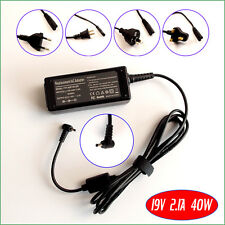 NEW for Computer AC Adapter Charger ASUS Eee PC Netbook Mini Laptop 40W 19V 2.1A