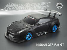 Liberty Walk Style Body Kit for R35 GTR *& others RC Drift Matrixline US Seller