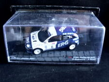 Rally Model Car IXO 1:43 FORD FOCUS RS WRC Andreucci & Giusti 2001 [MZ3]