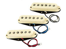 NEW Fender Custom Shop Texas Special Solderless PICKUP SET Pickups 0992246000