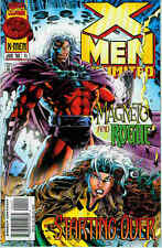 X-Men Unlimited # 11 (68 pages) (USA, 1996)