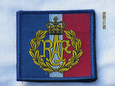 Royal Air Force, RAF ,Unit ID Morale Patch,Klettrückseite,Abzeichen,Badge