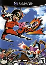 Viewtiful Joe 2 Nintendo Gamecube Game Complete