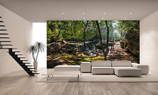 Tropical Rain Forest Wall Mural Photo Wallpaper GIANT DECOR Paper Poster