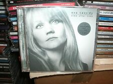 EVA CASSIDY,TIME AFTER TIME