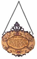 Home English Hanging Blessing Decoration Jewish Gift Judaica Present Cool Holy