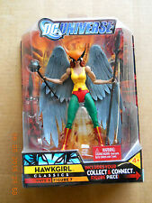 DC UNIVERSE DCUC HAWKGIRL ACTION FIGURE! NEW