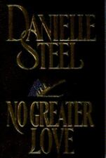 No Greater Love, Danielle Steel, 0385299095, Book, Acceptable